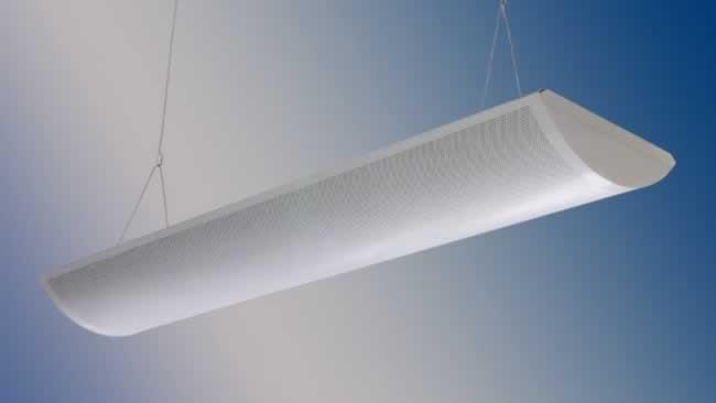 Fluorescent Hanging Lamp (HALO-MX830)