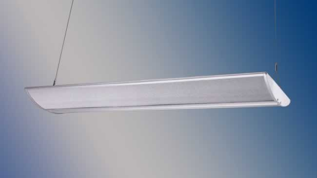 Fluorescent Hanging Lamp (HALO-BR-MX832)