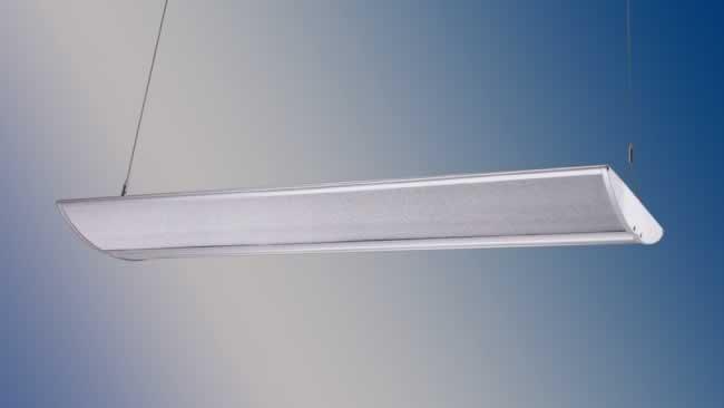 Fluorescent Hanging Lamp (HALO-BR-MX832)