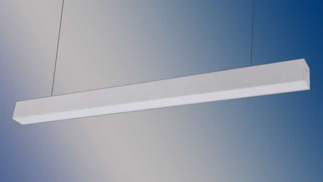 Fluorescent Hanging Lamp (HALO-BR-MX811B)