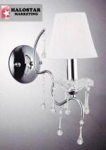 Diademia Wall Light
