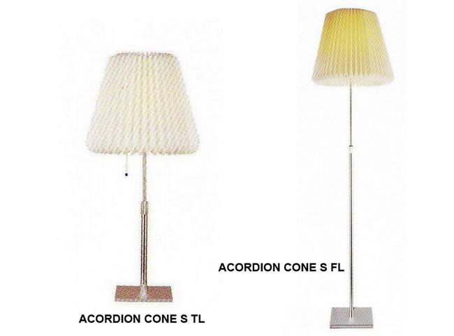 Accordion Cone