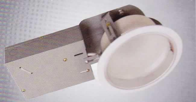 Downlights Recessed (HALO-CAM-CD02)