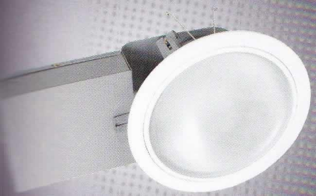 Downlights Recessed (HALO-CAM-CD03)