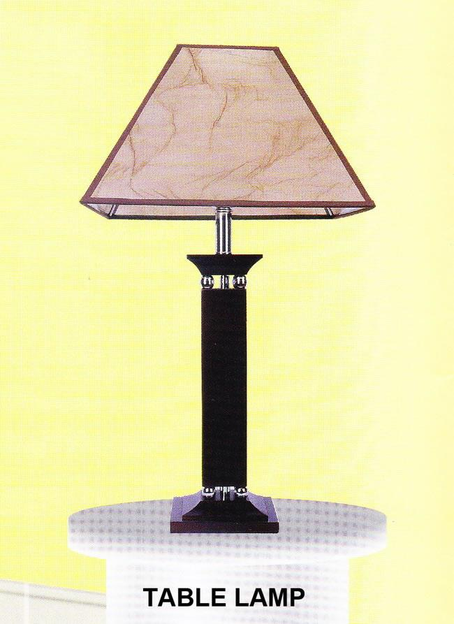 Conform Table Lamp