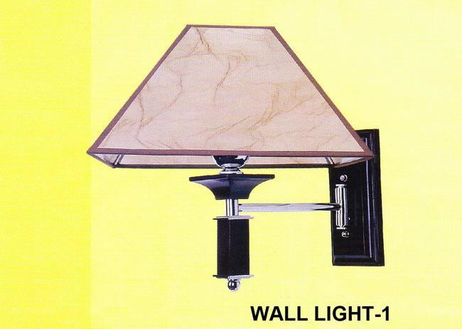 Conform Wall Light 1