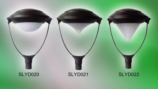 Decorative Street Lights(HALO-SLYD020-022)