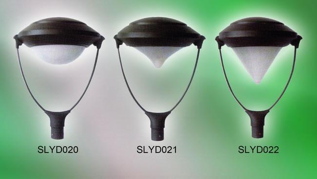 Decorative Street Lights(HALO-SLYD020-022)