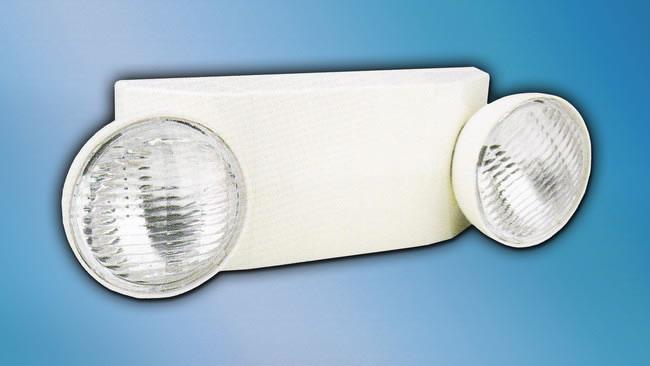 Emergency Lights (HALO-ES-JW-001)