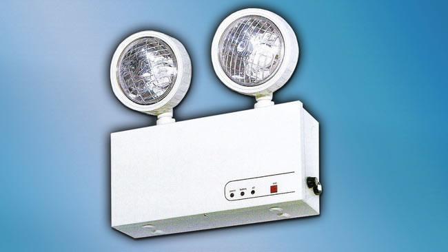 Emergency Lights (HALO-ES-SD-102)