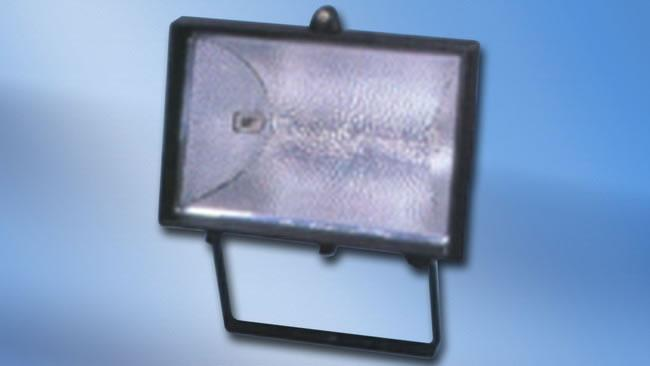 Floodlight (HALO-FL606)