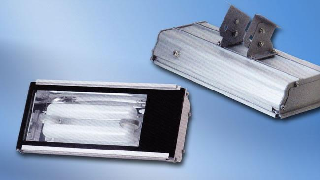 Floodlight Induction Lamp (HALO-FL031)