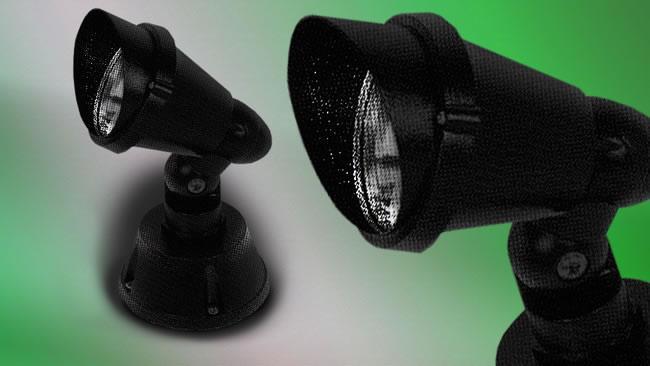 Garden Spotlight (HALO-DL2140)