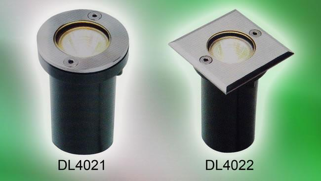 Garden Uplight (HALO-DL4021 & DL4022)