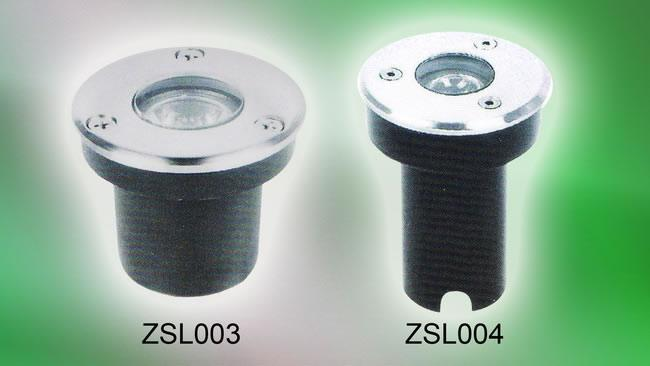 Garden Uplight (HALO-ZSL003 & ZSL004)