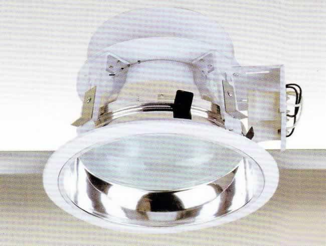 Downlight Vertical Recessed Mounted (HALO-HM-GD312)