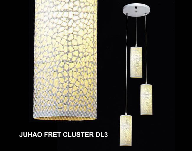 Juhao Fret Cluster 3