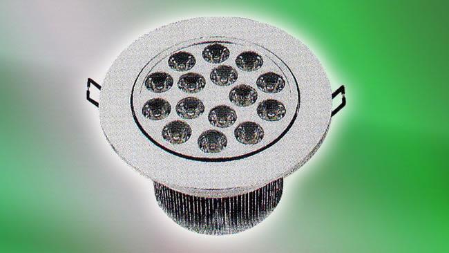 LED Clip Type (HALO-FL-007)
