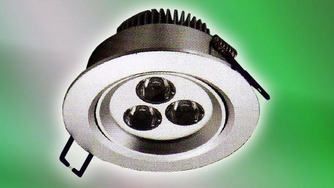 LED Clip Type (HALO-LA-001)