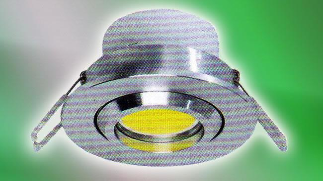 LED Cip Type (HALO-MIL-TH2230)