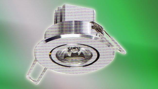 LED Clip Type (HALO-MIL-TH2240)