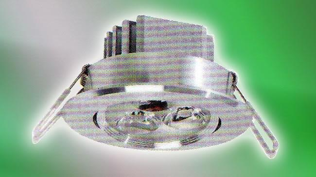 LED Clip Type (HALO-MIL-Th2241)