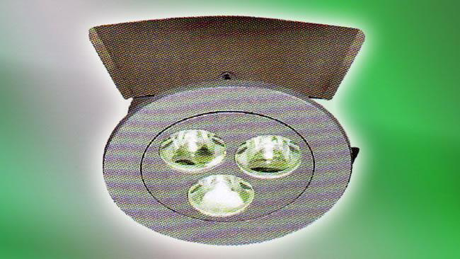 LED Clip Type (HALO-OSK-007)