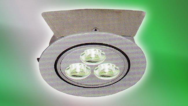 LED Clip Type (HALO-OSK-008)