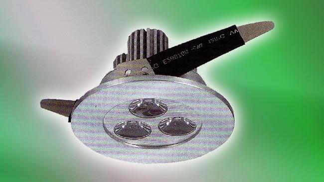 LED Clip Type (HALO-OSK-009)