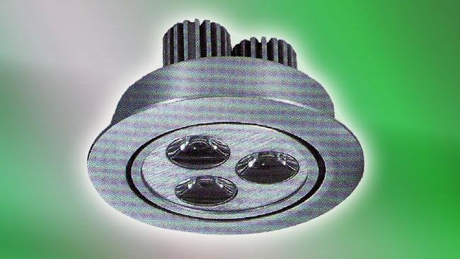 LED Clip Type (HALO-OSK-012)