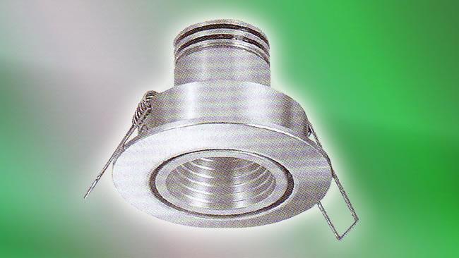 LED Clip Type (HALO-OSK-017)