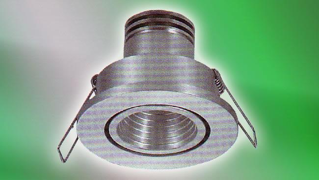 LED Clip Type (HALO-OSK-018)
