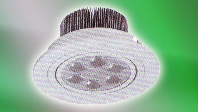 LED Clip Type (HALO-OSK-022)