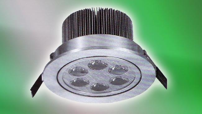 LED Clip Type (HALO-OSK-024)
