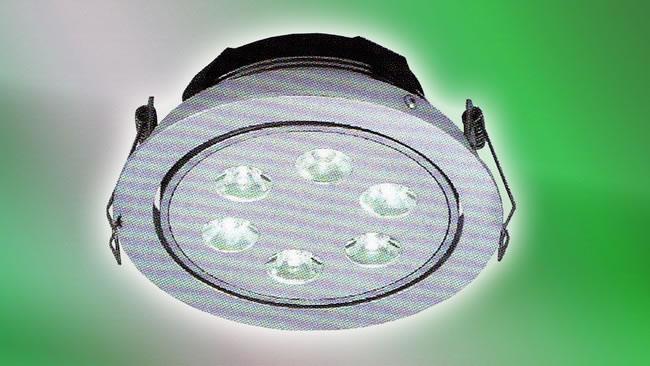 LED Clip Type (HALO-OSK-026)