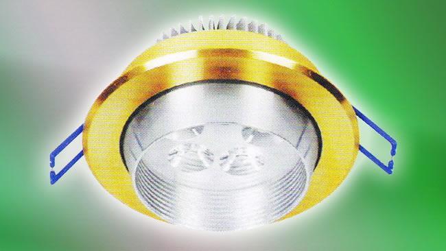 LED Clip Type (HALO-ZSL-001)