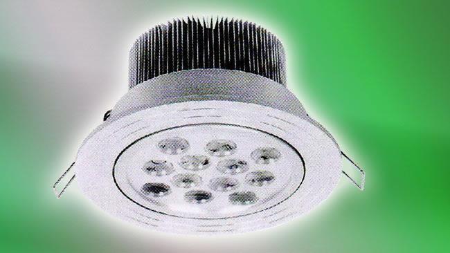 LED Clip Type (HALO-ZSL-006)