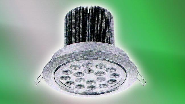 LED Clip Type (HALO-ZSL-007)