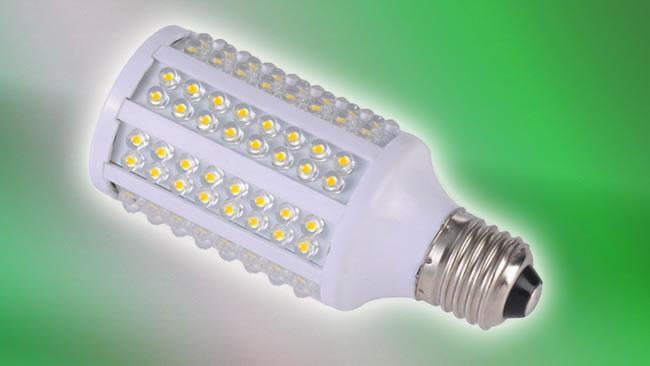 LED Corn Style Lamp (HALO-LYM-03)