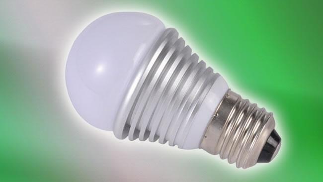 LED Globe (HALO-LQP03)