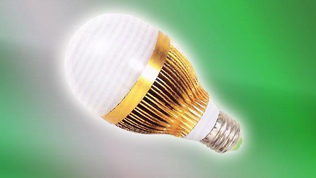 LED Globe (HALO-OSK-003)