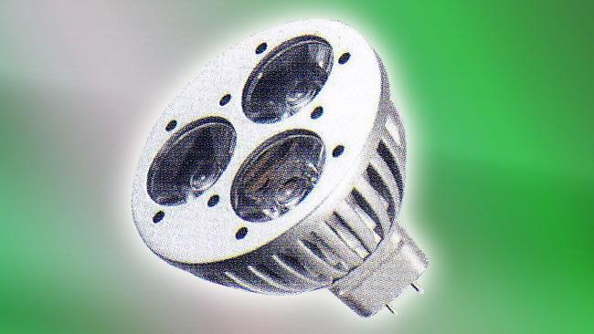 LED GU5.3 (HALO-FL-004)