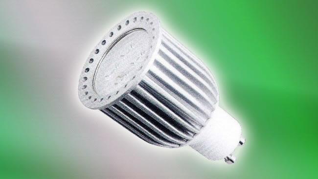 LED GU10 (HALO-FL-010)