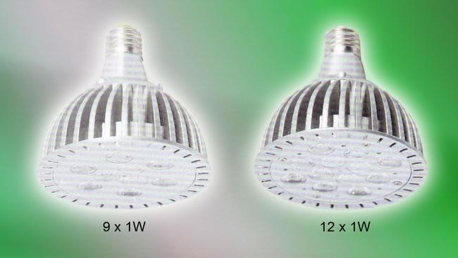 LED Reflector Cup (HALO-MIL-003)
