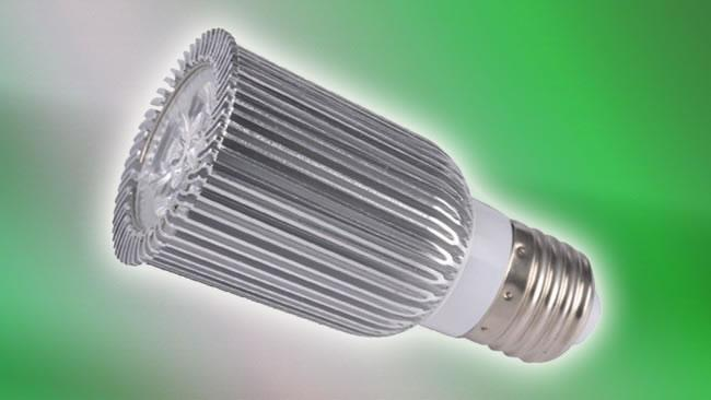 LED Spo lamp (HALO-SLD-002)