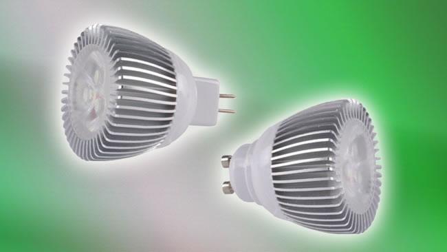 LED Spot Lamp (HALO-SLD-006)