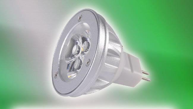 LED Spot Lamp (HALO-LSD-008)