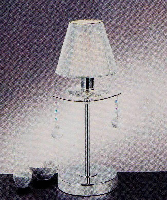 Olbia Table Lamp