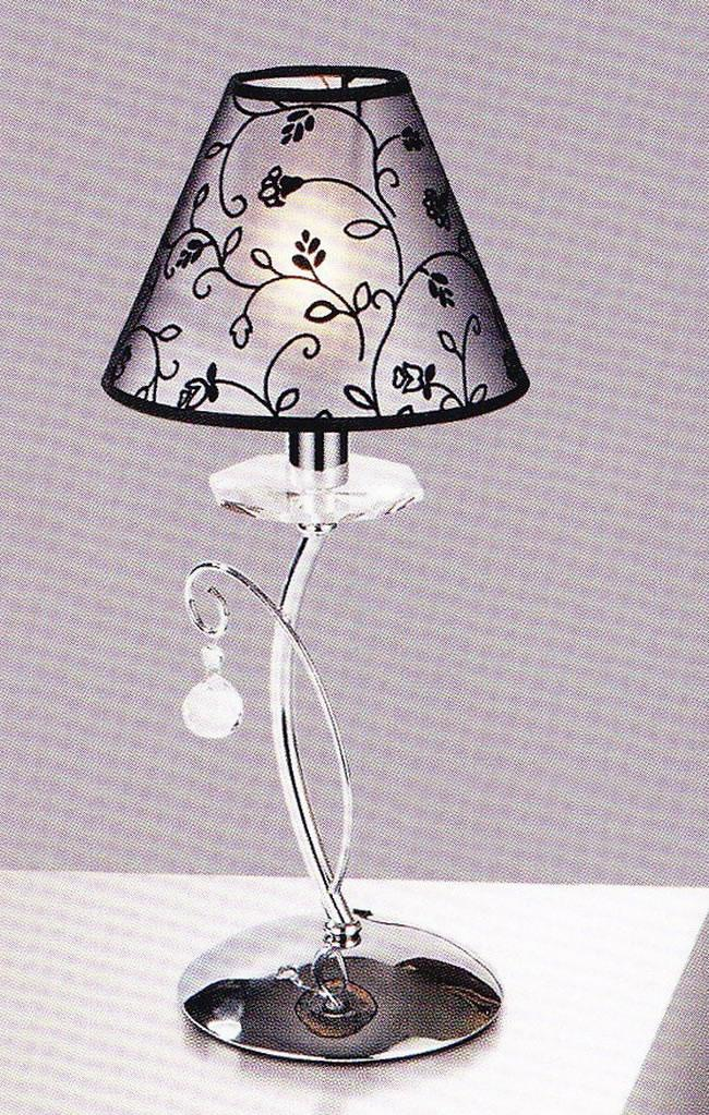 Orna Cone Table Lamp