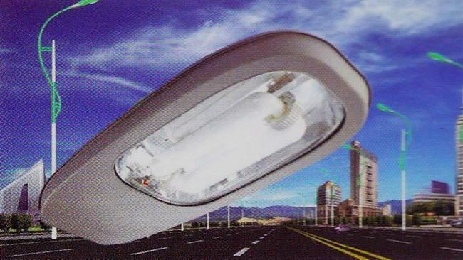 Roadway Lamp (HALO-FL022)